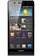 Huawei Ascend P6 S Price in Pakistan