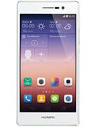 Huawei Ascend P7 Price in Pakistan