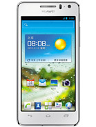 Huawei Ascend G600 Price in Pakistan