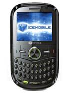 Icemobile Comet II Price in Pakistan