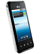 LG Optimus Chic E720 Price in Pakistan