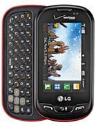 LG Extravert VN271 Price in Pakistan