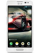 LG Optimus F7 Price in Pakistan