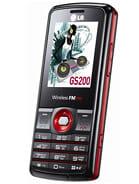 LG GS200 Price in Pakistan