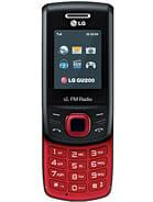 LG GU200 Price in Pakistan