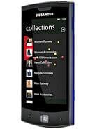 LG Jil Sander Mobile Price in Pakistan