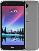 LG K4 (2017) Price in Pakistan