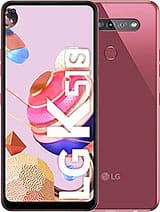 LG K51S Price in Pakistan
