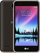 LG K7 (2017) Price in Pakistan