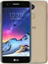 LG K8 (2017) Price in Pakistan