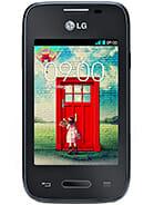 LG L35 Price in Pakistan