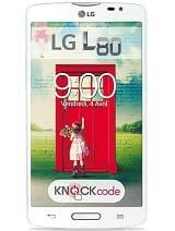 LG L80 Price in Pakistan
