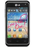 LG Motion 4G MS770 Price in Pakistan