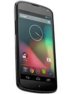 LG Nexus 4 E960 Price in Pakistan