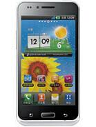 LG Optimus Big LU6800 Price in Pakistan