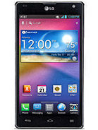 LG Optimus G E970 Price in Pakistan