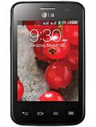 LG Optimus L2 II E435 Price in Pakistan