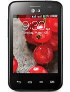 LG Optimus L3 II Dual E435 Price in Pakistan