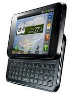 LG Optimus Q2 LU6500 Price in Pakistan