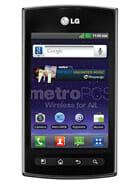 LG Optimus M+ MS695 Price in Pakistan