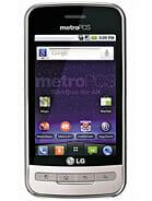 LG Optimus M Price in Pakistan