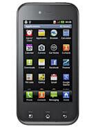 LG Optimus Sol E730 Price in Pakistan