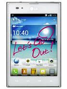 LG Optimus Vu P895 Price in Pakistan