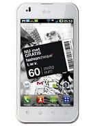 LG Optimus Black (White version) Price in Pakistan