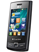 LG P520 Price in Pakistan