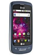 LG Phoenix P505 Price in Pakistan