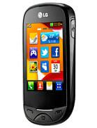 LG T505 Price in Pakistan