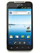 LG Viper 4G LTE LS840 Price in Pakistan