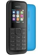 Nokia 105 (2015) Price in Pakistan