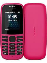 Nokia 105 (2019) Price in Pakistan