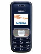 Nokia 1209 Price in Pakistan