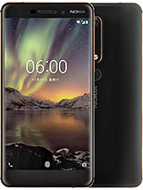 Nokia 6.1 Price in Pakistan