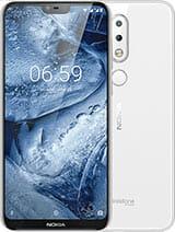 Nokia 6.1 Plus (Nokia X6) Price in Pakistan
