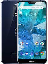 Nokia 7.1 Price in Pakistan