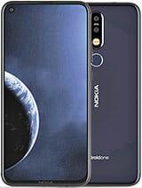 Nokia 8.1 Plus Price in Pakistan