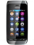 Nokia Asha 309 Price in Pakistan