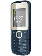 Nokia C2-00 Price in Pakistan