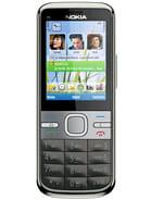 Nokia C5 5MP Price in Pakistan