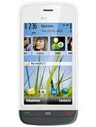 Nokia C5-05 Price in Pakistan