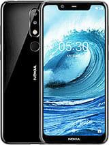 Nokia 5.1 Plus (Nokia X5) Price in Pakistan