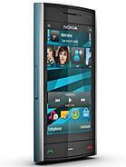 Nokia X6 8GB (2010) Price in Pakistan