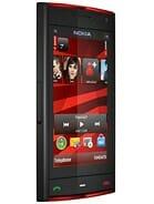Nokia X6 (2009) Price in Pakistan