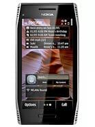 Nokia X7-00 Price in Pakistan
