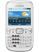 Samsung Ch@t 333 Price in Pakistan