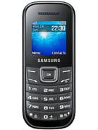 Samsung E1200 Pusha Price in Pakistan