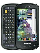 Samsung Epic 4G - Price in Pakistan